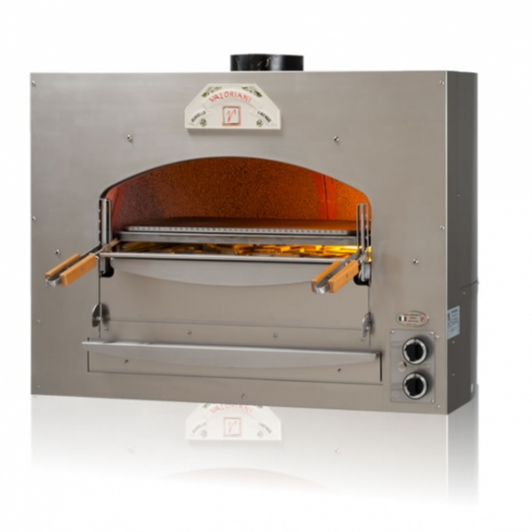 Forno domestico per pizza