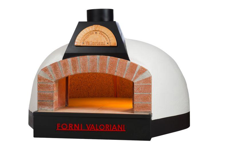 Portable four a pizza made en italie italien portable four a pizza a bois pour particulier - Forni per pizza casalinghi ...